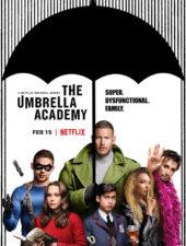 Первый сезон Академии Амбреллы